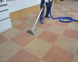 5.汚れがひどい箇所を集中的に清掃