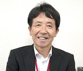 代表取締役社長:持田 千年