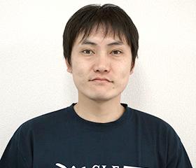 スタッフ:持田 和生
