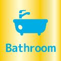 浴室のお掃除