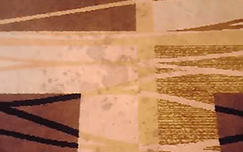 シミや汚れがついたカーペット